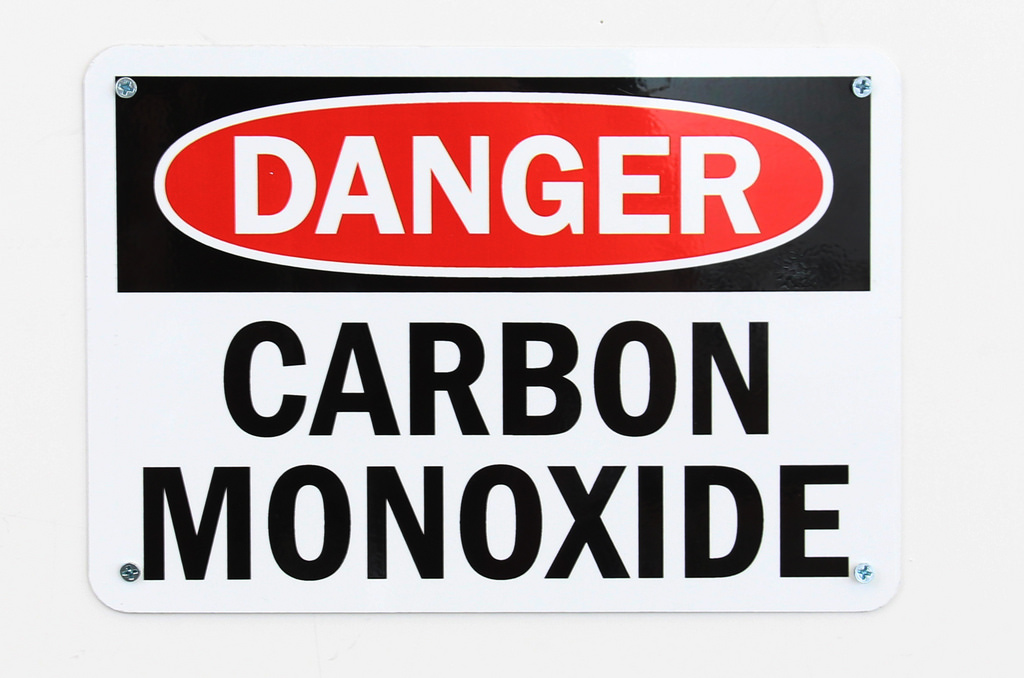 get smart about carbon monoxide